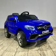 Mercedes Benz GLE63S AMG
