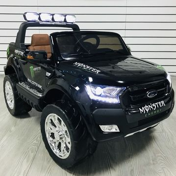 Ford Ranger 4x4 Monster Energy