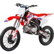 Apollo RXF FREERIDE 125 19/16 2019