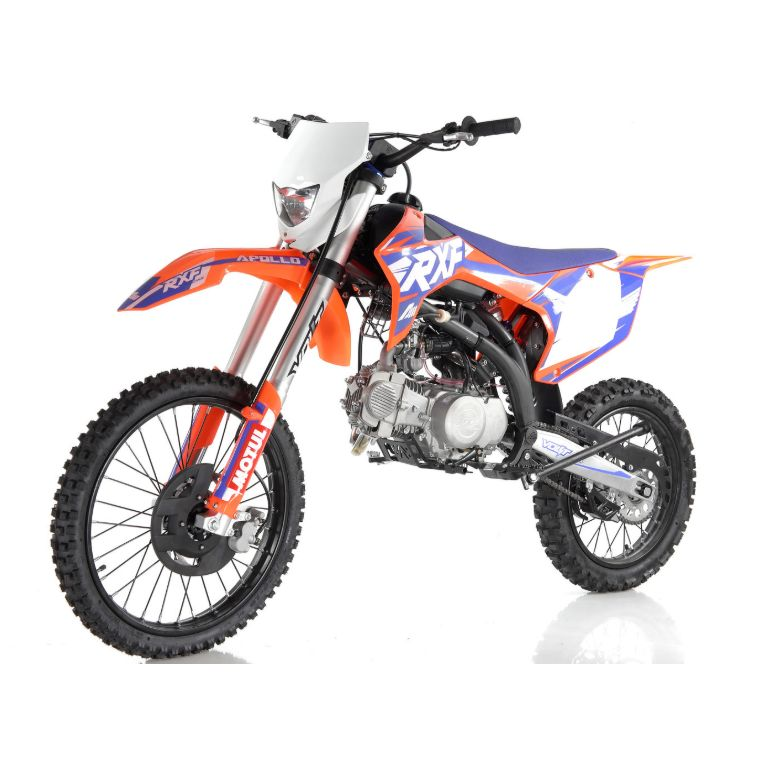 Apollo RXF FREERIDE 140L 19/16 2019